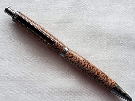 Pen Turning Workshop