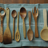 Wooden Spatula/Spoon Workshop